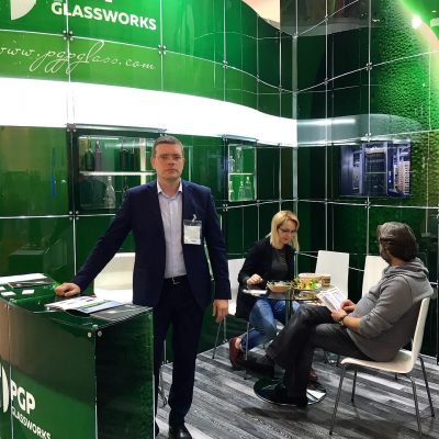 Pgpglass Drinktec 1